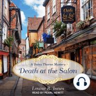 Death at the Salon