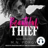 Beautiful Thief