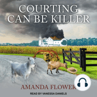 Courting Can Be Killer