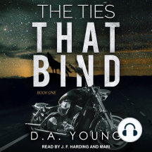 The Ties That Bind Book One