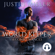 World Keeper: Second Chances
