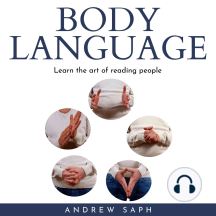 BODY LANGUAGE: Learn the art of reading people