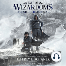 Fate of Wizardoms: Legend of Shadowmar