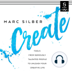 Audiolibro, Create: Tools from Seriously Talented People to Unleash Your Creative Life - Ascolta l'audiolibro online gratuitamente con un periodo di prova gratuita.