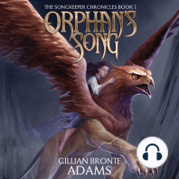 Orphan's Song