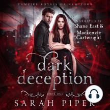 Dark Deception: A Vampire Romance