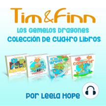 Colección De Cuatro Libros