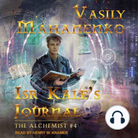 Isr Kale's Journal
