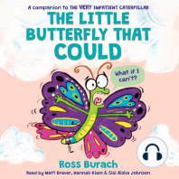The Little Butterfly That Could