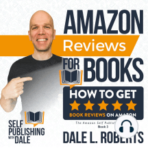 Amazon Reviews for Books: How to Get Book Reviews on Amazon