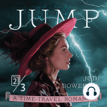 JUMP: An American Time-Travel Romance