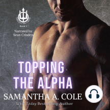 Topping the Alpha