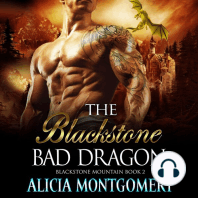 Blackstone Bad Dragon