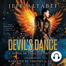 Devil's Dance: A Gripping Supernatural Thriller