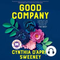 Good Company: A Novel