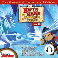 Disney / Käpt´n Jake und die Nimmerland-Piraten - Folge 18