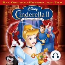 Disney - Cinderella 2 - Träume werden wahr