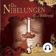 Die Nibelungen - Eine Heldensage - Nibelungen Collectors Edition