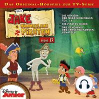 Disney - Jake und die Nimmerland Piraten - Folge 13