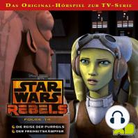 Disney / Star Wars Rebels - Folge 14