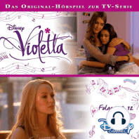 Violetta - Folge 11 + 12