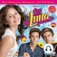 Disney / Soy Luna - Folge 11 + 12