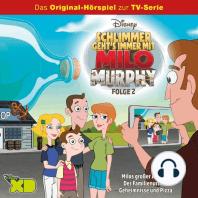 Disney / Milo Murphy -Folge 02