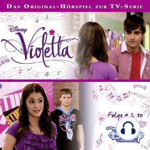 Violetta - Folge 9 + 10