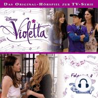 Violetta - Folge 7 + 8