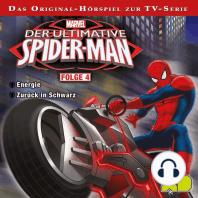 Marvel - Der ultimative Spiderman - Folge 4