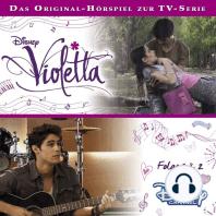 Violetta - Folge 1 + 2