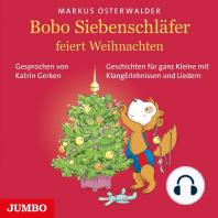 Bobo Siebenschläfer feiert Weihnachten