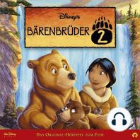 Disney - Bärenbrüder 2