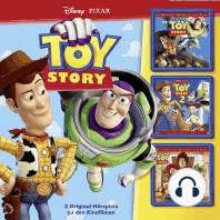 Disneys Toy Story Collectors Edition