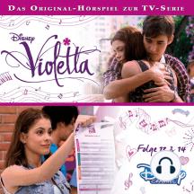 Violetta - Folge 13 + 14