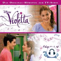 Violetta - Folge 17 + 18