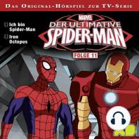 Marvel - Der ultimative Spiderman - Folge 11