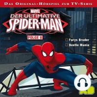 Marvel - Der ultimative Spiderman - Folge 8