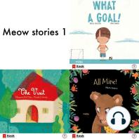 Meow stories 1
