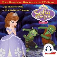 Disney - Sofia die Erste - Folge 3