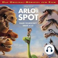 Disney - Arlo & Spot - Wahre Freundschaft ändert alles