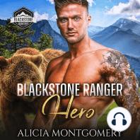 Blackstone Ranger Hero
