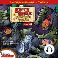 Disney / Käpt'n Jake und die Nimmerland-Piraten