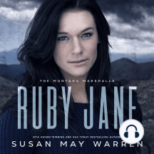 Ruby Jane: An Inspirational Romantic Suspense Family Series