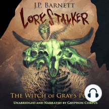 The Witch of Gray's Point: A Creature Feature Horror Suspense