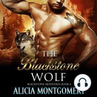 The Blackstone Wolf