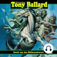 Tony Ballard, Folge 39