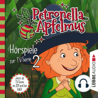 Petronella Apfelmus, Teil 2