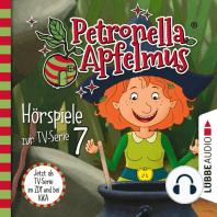 Petronella Apfelmus, Teil 7