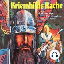 Die Nibelungensage, Folge 2: Kriemhilds Rache
